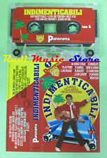 MC INDIMENTICABILI compilation PANORAMA 1 PLATTERS BEATLES ELVIS PRESLEY*no*cd**