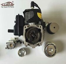 XJM Racing 30.5CC 2-Stroke 4 bolt Engine for 1/5 HPI baja 5B 5T 5SC