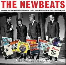 The Newbeats - Singles A's & B's [New CD] UK - Import