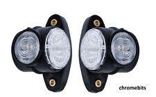 COPPIA 24V LED LATO post. LUCI DI INGOMBRO PER CAMION MAN DAF SCANIA