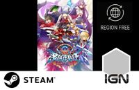 Blazblue: Centralfiction [PC] Steam Download Key - FAST DELIVERY