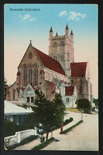 BERMUDA 05-Bermuda Cathedral