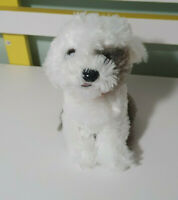 Dulux Dog Plush Toy Paint Brand Mascot Children's Soft Animal Toy 19cm MAX