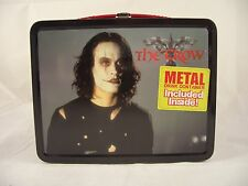 The Crow Neca lunch box with drink container
