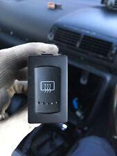 VW Sharan 7M Seat Alhambra Rear Screen Heater Switch 7M3959621