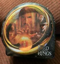 """New! Lord Of The Rings """"Evil Forces"""" 500 Piece Puzzle Collectors in Tin-Hasbro"""