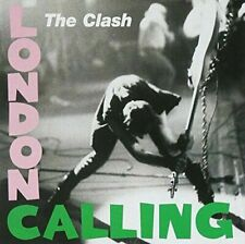 The Clash - London Calling - The Clash CD (L)