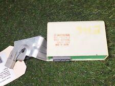22712 Steuergerät HONDA CRX III (EH, EG) 1.6 del Sol Esi  92 kW  125 PS (03.199