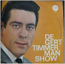 De Gert Timmerman Show, VG/VG, LP (6339)