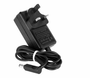 Vacuum Cleaner Power Charger Adapter For Dyson V6 V7 V8 SV03 SV04 SV05 UK Plug