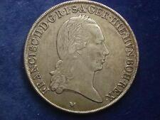 Kronentaler 1794 M Mailand  Franz II. - Taler   W/17/862