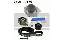 SKF Bomba de agua + kit correa distribución FIAT STILO ALFA ROMEO VKMC 02179
