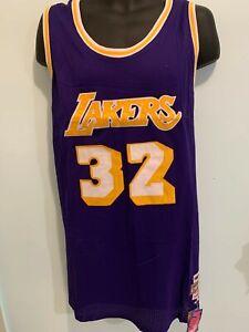 MMQQL Jersey Hommes Lakers # 39 Howard Classique Jersey R/étro Confortable//Lumi/ère//Respirante All-Star Unisexe Fan Uniforme