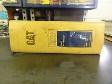 Caterpillar CAT 5080 Excavator Service Manual  6XK