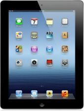 Apple iPad 3 9.7 Zoll 64GB Tablet Cellular schwarz - Zustand gut