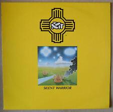 LP XIT SILENT WARRIOR COMMANDER 39002 West Germany 1985
