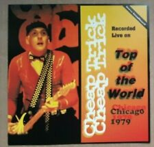 cheap trick-top of the world- Live Chicago 1979