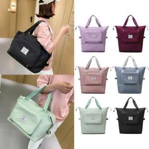 Large Capacity Folding Travel Bags Unisex Handbags Large Capacity Bags