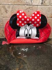 Disney Minnie Mouse Travel Bag - Excellent Condition!