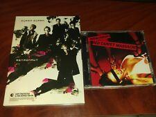 Duran Duran 2 CDs and DVD