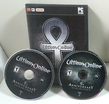 Ultima Online 9th Anniversary Collection Pc Video Game - No Manual