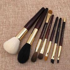 Bobbi Brown 7Pcs Piece Essential Travel Brush Set Travel Kit New