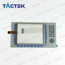 Touch Screen for  2711P-B10C15A7  2711P-B10C15D7 + Membrane Keypad