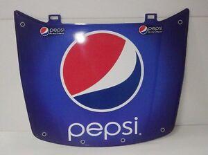 "PEPSI RACING METAL TIN SIGN ADVERTISING SODA DRINK KITCHEN 23"" X 28"" NEW"