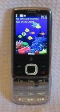 Nokia 6700c-1 Handy 3g-guter Zustand