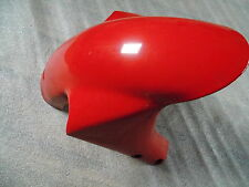 E. Ducati 748 916 996 998 Fender Schutzblech Kotflügel vorne Verkleidung Fairing