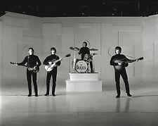 "The Beatles 10"" x 8"" Photograph no 11"