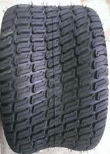 2 - 24x12-12 6 Ply Deestone D838 Turf Master style Lawn Mower Tires PAIR