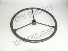 NEW FORD JEEP STEERING WHEEL (code1516)
