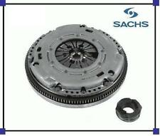 Original Sachs Oem VW Polo 1.6 Tdi 2009> Volante de Inercia Doble & Kit Embrague