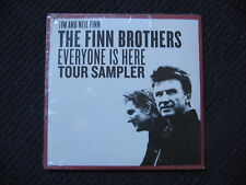 CD CARDSLEEVE THE FINN BROTHERS - EVERYONE IS HERE / neuf & scellé