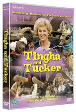 Tingha and Tucker - DVD NEW & SEALED (2 Discs)