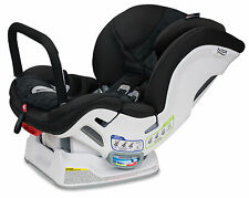 Britax Boulevard ClickTight Car Seat in Circa w/ Anti Rebound Bar Brand New