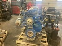 CAT C-13 Industrial Diesel Engine, 520HP. All Complete and Run Tested