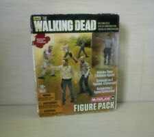 The Walking Dead  Figure Pack  McFarlane Toys