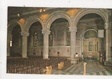 Belfast Cathedral 1960s NPO Postcard 411b