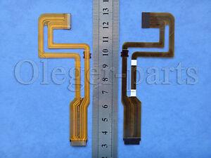 LCD flex cable Sony DCR-HC16 HC18 HC20 HC20E HC30 HC30E HC40 FP-835 1-861-188-11
