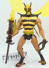 MOTU, Buzz-Off, 200x, 100% complete, figure, Masters of the Universe, He-Man