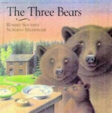 Nursery Tales: Three Bears by Southey, Robert Hardback Book The Fast Free