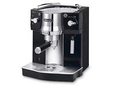 De'Longhi EC 820.B Macchina per Caffè manuale Cialde e Macinato 15 Bar 1450 W