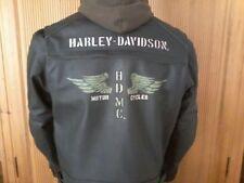Harley-Davidson Motorrad-Jacken in Größe XL