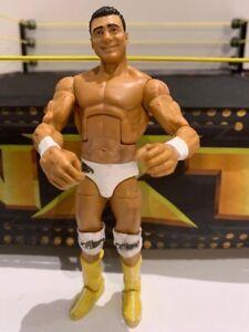 WWE Alberto Del Rio Figure Elite