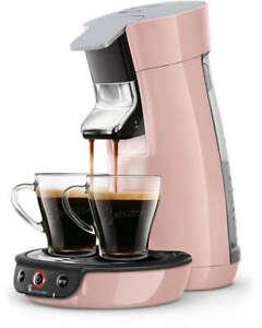 PHILIPS Senseo Viva Café HD6563/30 Kaffeepadmaschine 1450 Watt B-Ware