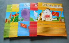 Scott Foresman Reading Street Kindergarten Common Core