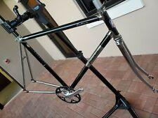 Pinarello Catina 54 Steel Fixed Gear Track Singlespeed Bike Frameset