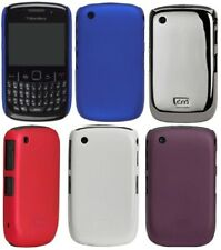 Case - Mate Barely There Hard Shell Case Cover For BlackBerry Curve 8520 9300 3G